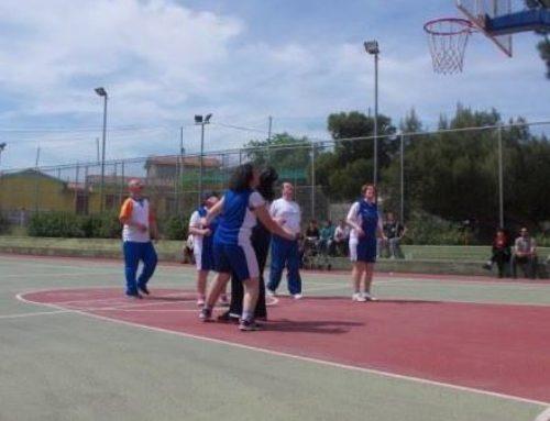 Basket-Ball 3 on 3 tournament