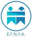Ε.Γ.Ν.Υ.Α. Logo